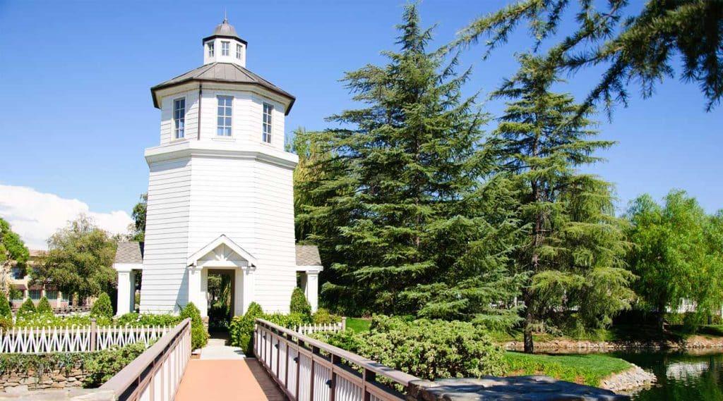 lighthouse in Bridgeport, Connecticut