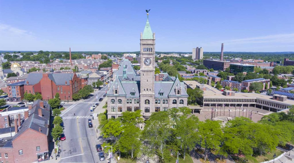 Lowell, Massachusetts