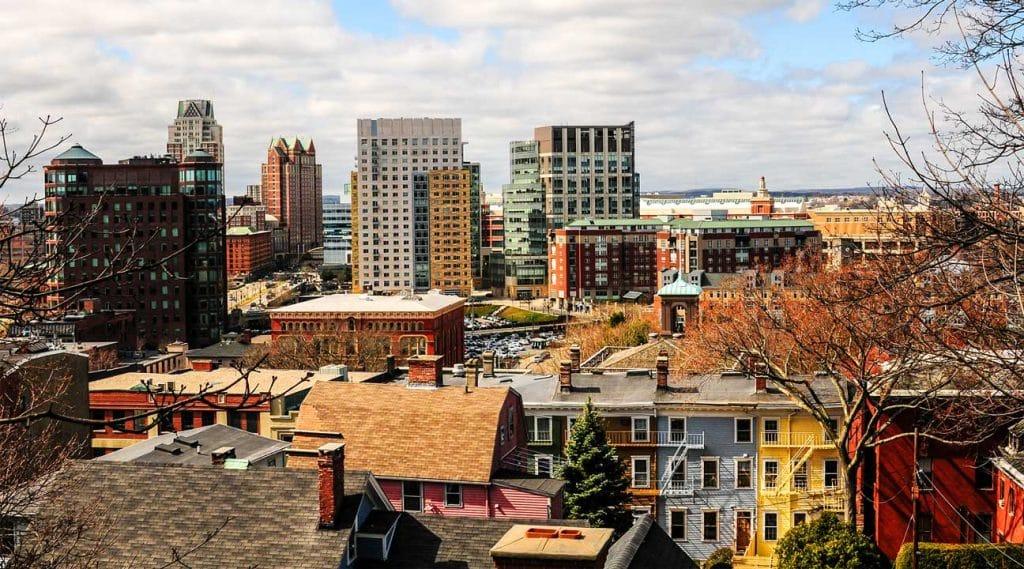 City of Providence RI