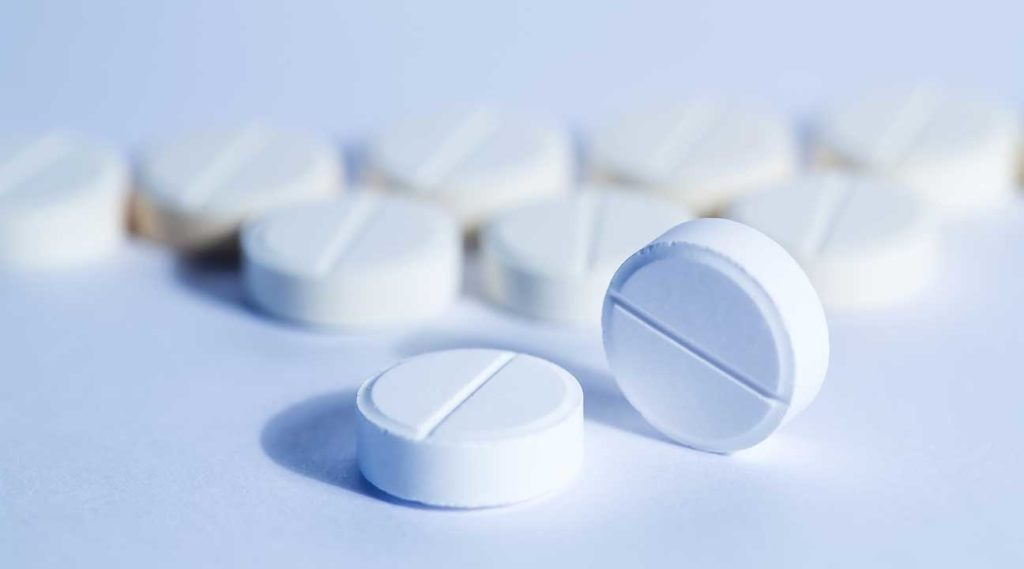 round white pills Ativan Overdose