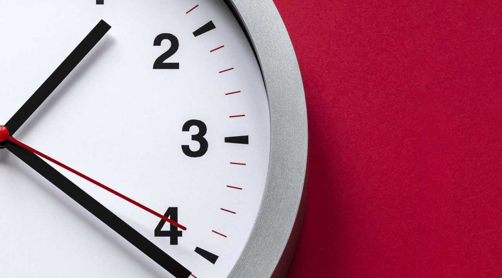 clock how long does methadone stay in your system