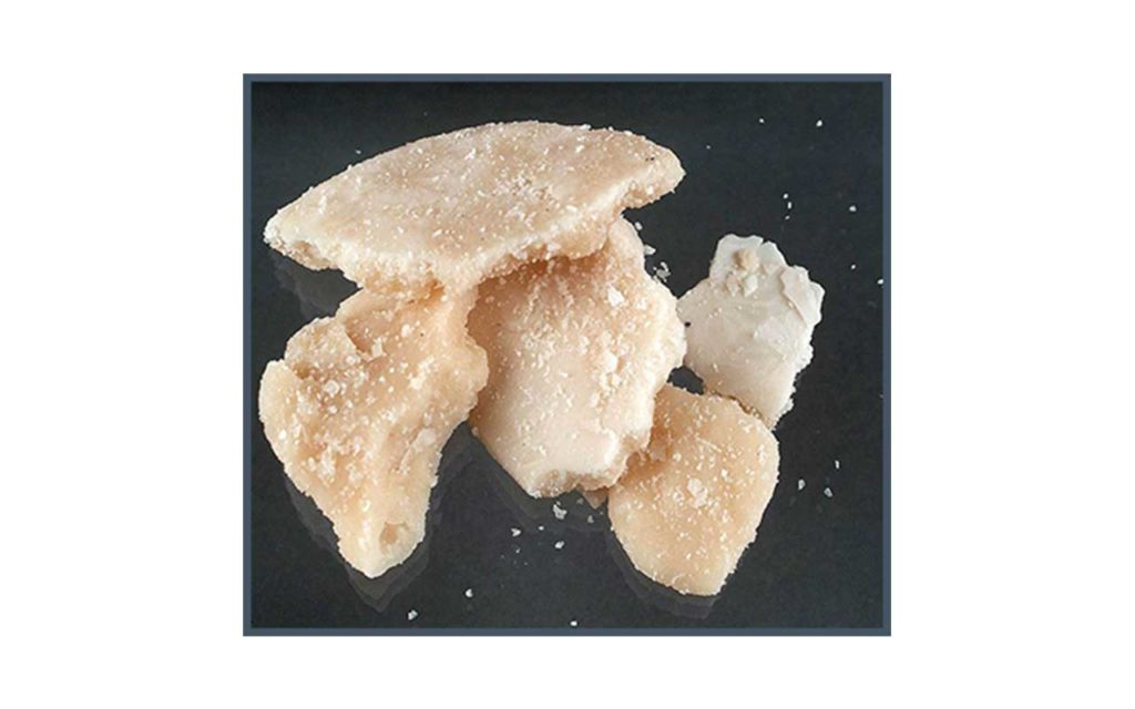 Pictures of crack cocaine