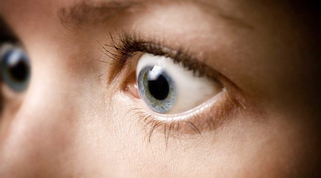 what drugs cause dilated pupils?