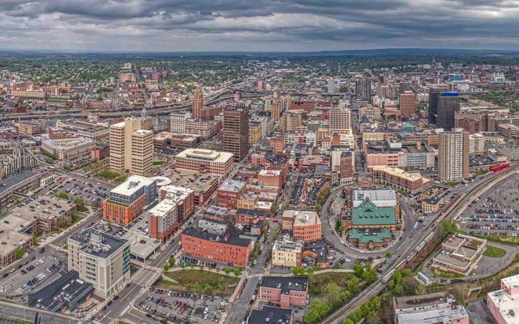 addiction treatment centers in Syracuse, New York