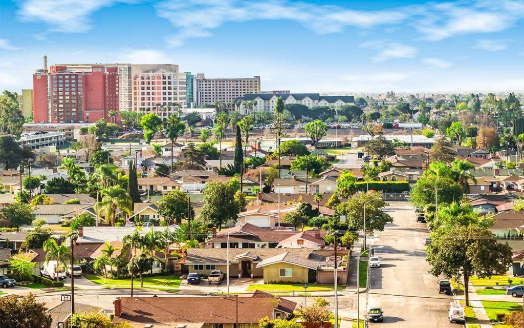 Anaheim, California Addiction Treatment Options