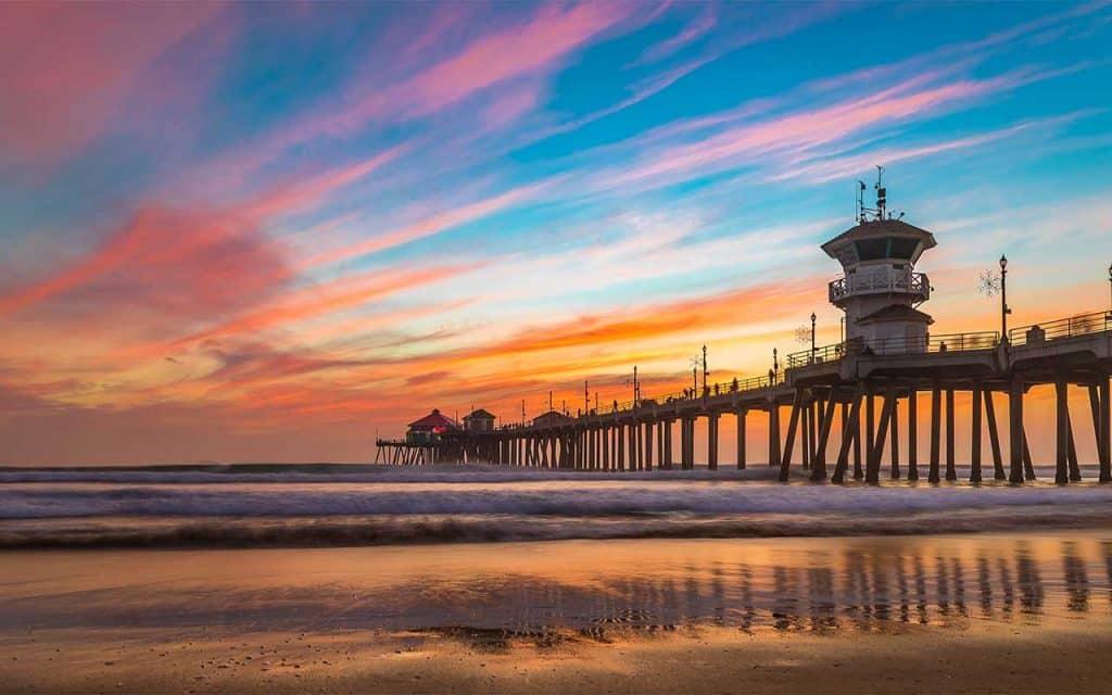 Huntington Beach, California Addiction Treatment Options
