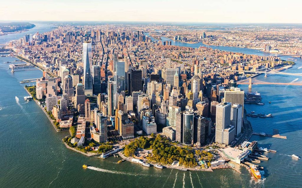 Manhattan, New York Drug and alcohol rehab centers