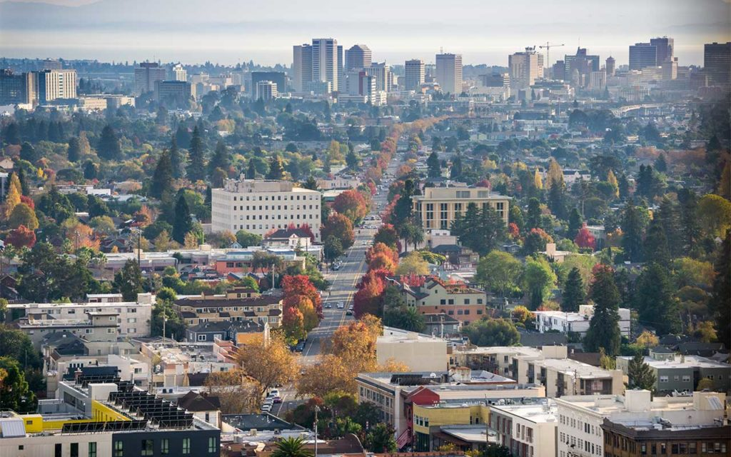 Oakland, California Addiction Treatment Options | Detox, Drug Rehab, FAQ