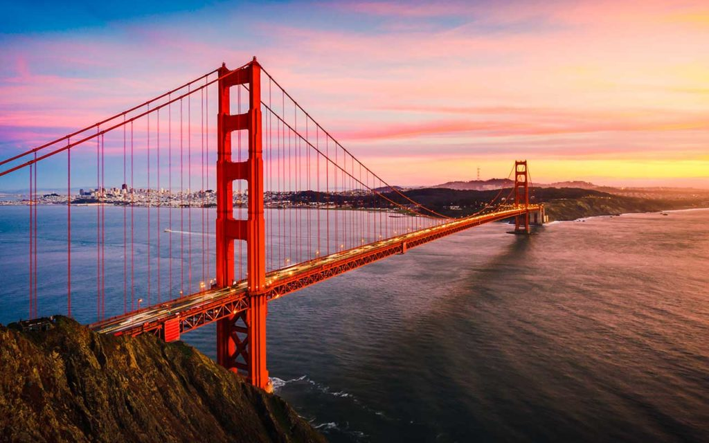 San Francisco, California Addiction Treatment Options | Detox, Drug Rehab, FAQ