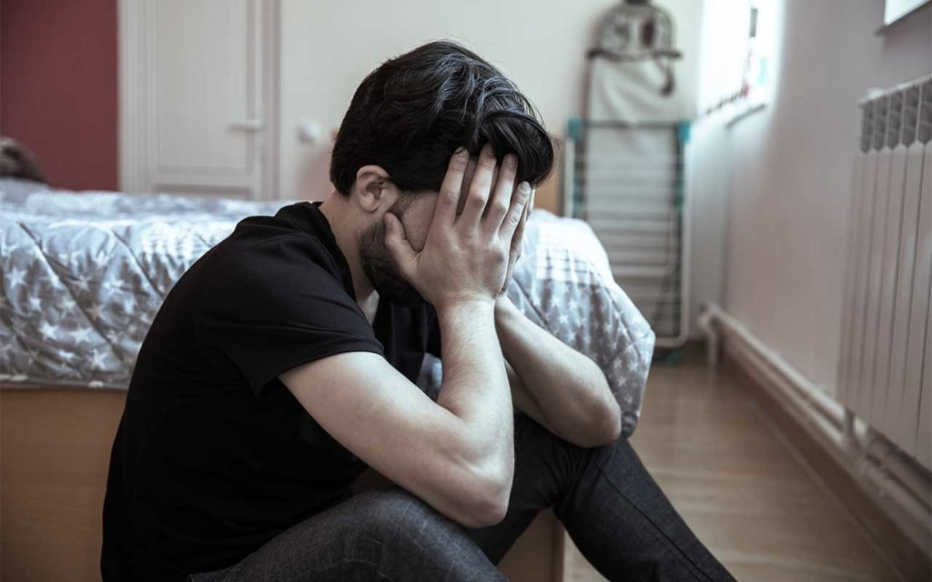 At-Home Remedies For Opioid Withdrawal | Risks Of At-Home Detox