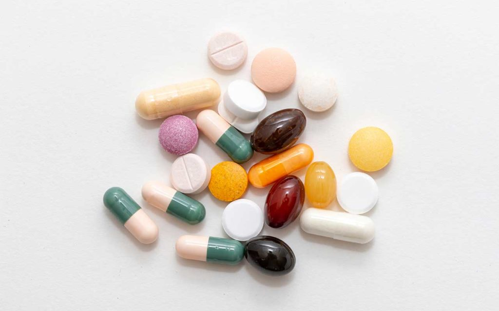 Alternatives To Benzodiazepines For Treating Anxiety