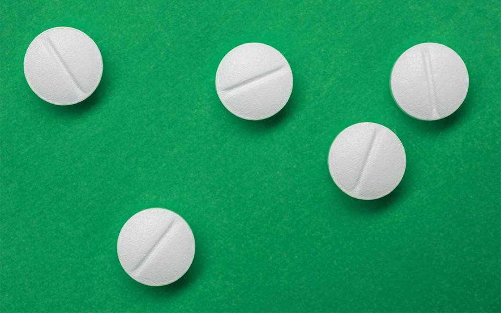 Meperidine Hydrochloride (Demerol) Addiction