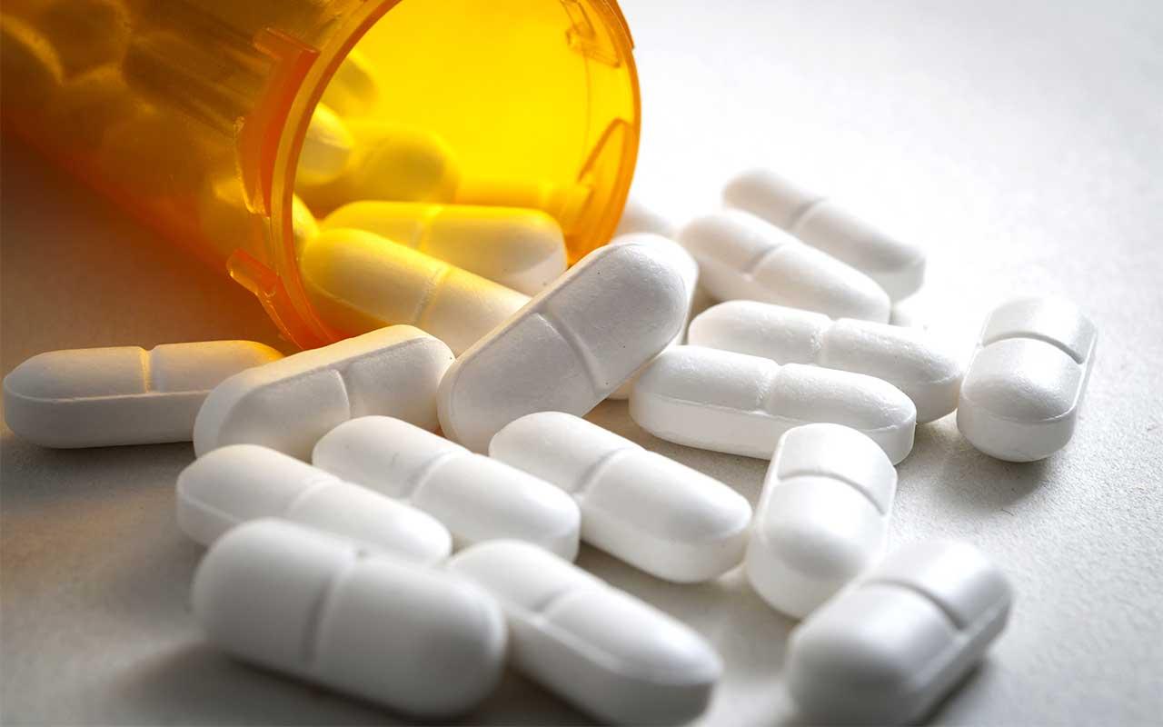 Could Naltrexone Help Treat Meth Addiction?