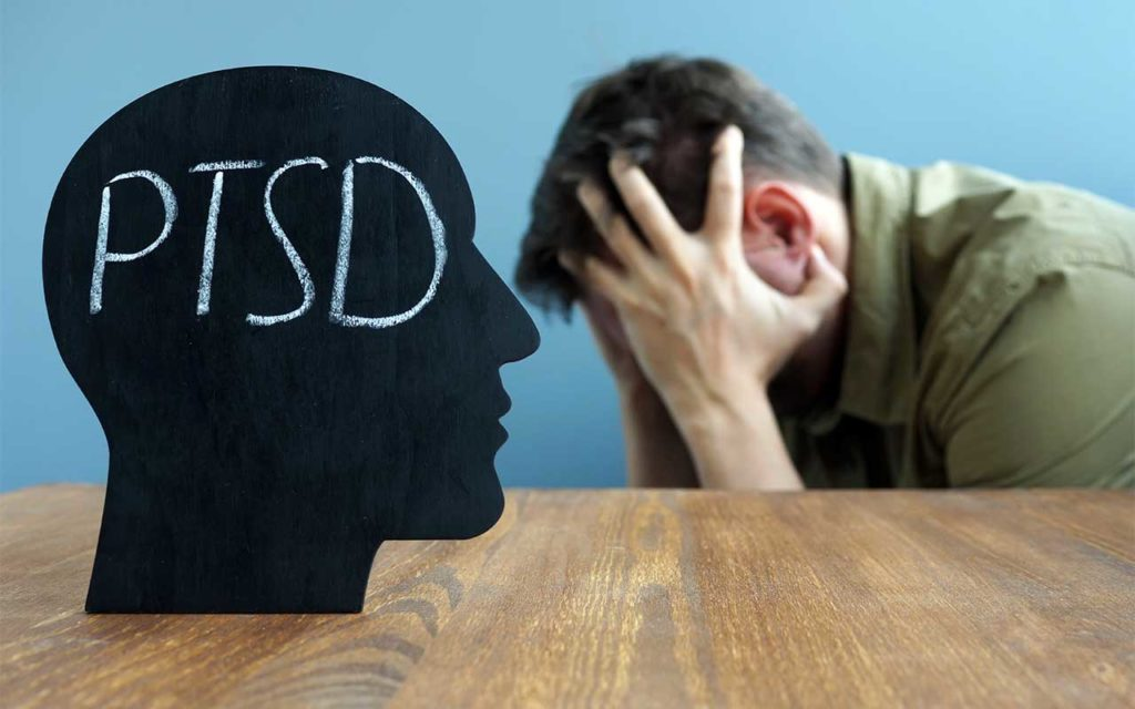 Post-Traumatic Stress Disorder (PTSD) & Addiction   Dual Diagnosis