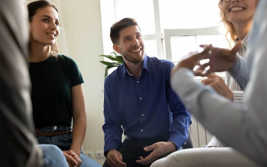Support Groups For Addiction
