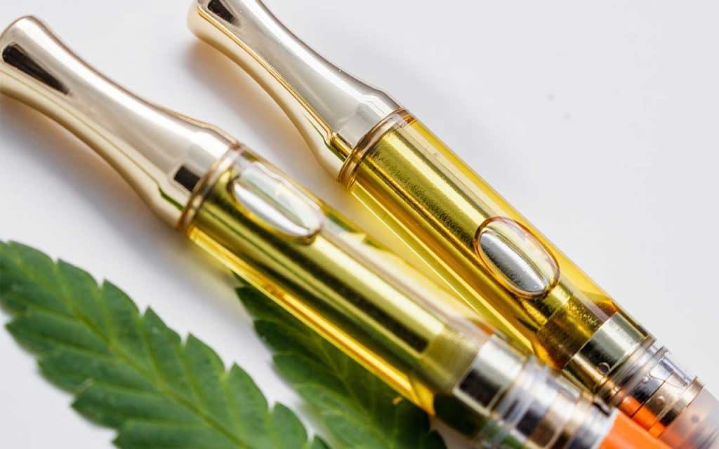 Vaping Marijuana   Risks & Health Effects