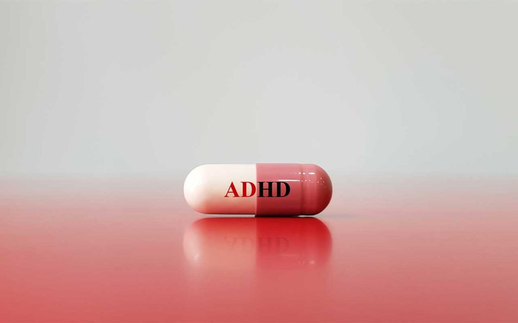 Attention Deficit Hyperactivity Disorder (ADHD) & Addiction