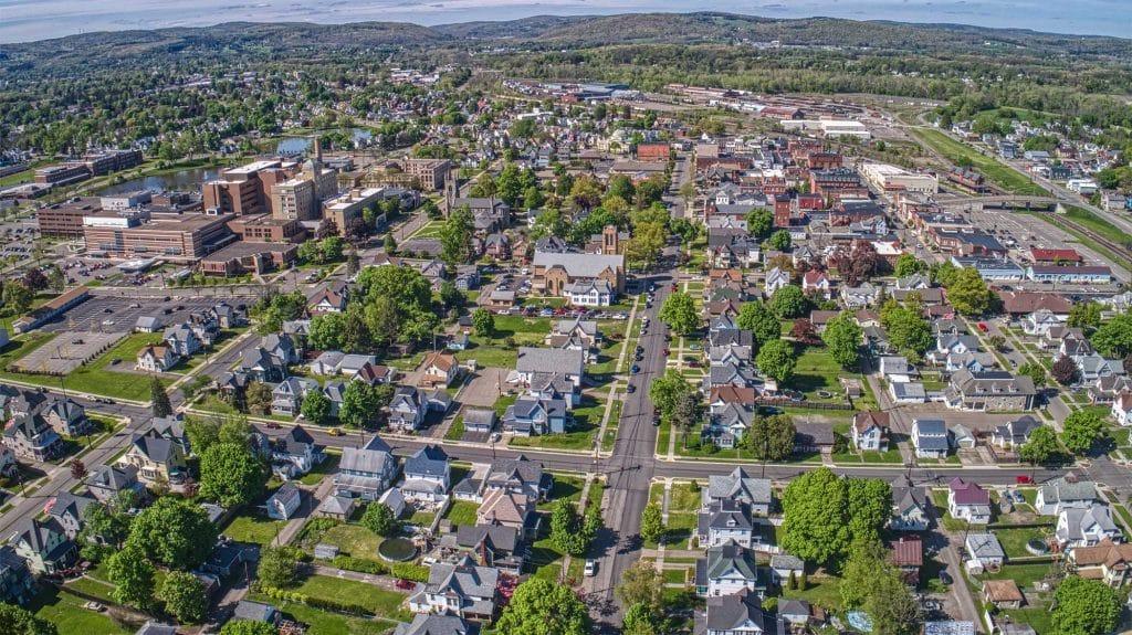 Monroeville, Pennsylvania Alcohol & Drug Rehab Centers