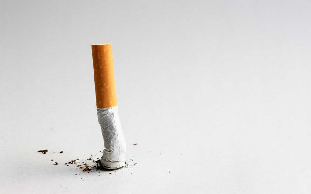 Can I Smoke Cigarettes In Rehab?