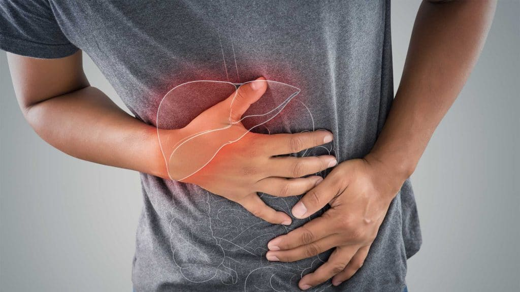 Cirrhosis & Liver Damage From Alcohol Use Disorder (AUD)