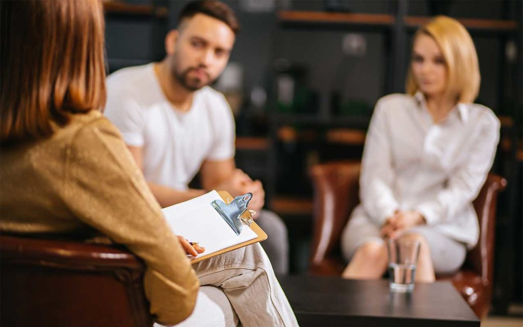 Can Couples Go To Rehab Together?