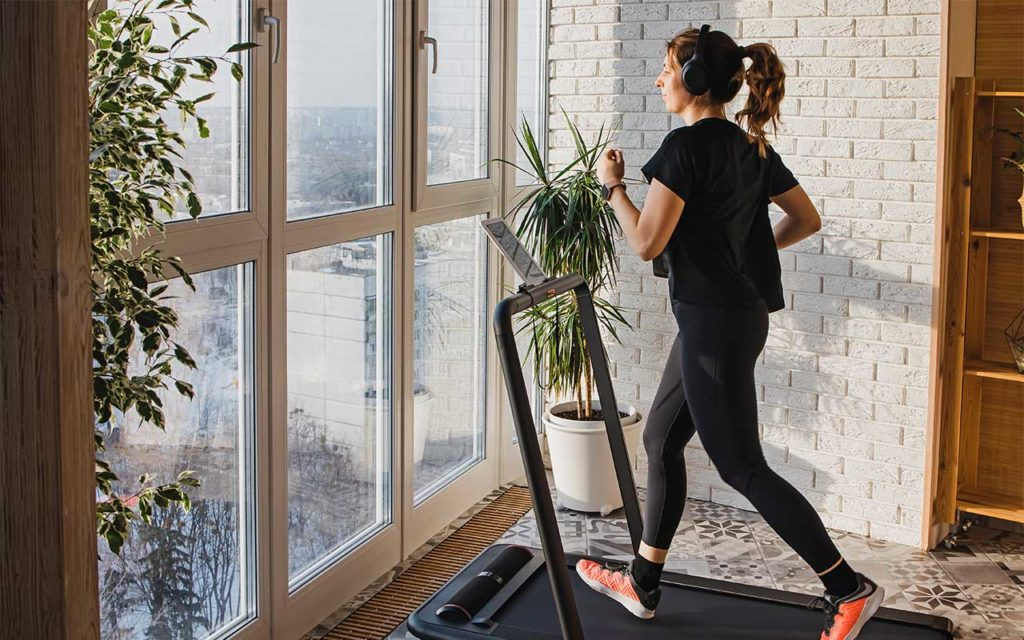 Does Exercise Help With Recovery? | Benefits Of Exercise