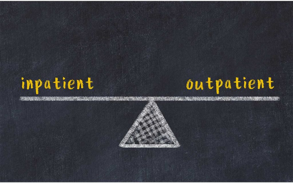 Inpatient Vs. Outpatient Rehab Programs | Which Is Best For You?