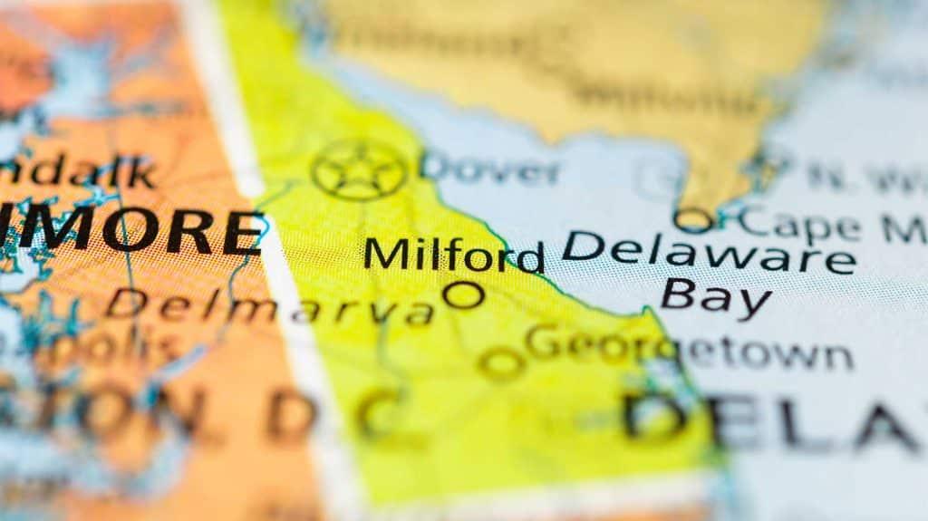 Milford, Delaware Alcohol & Drug Rehab Centers