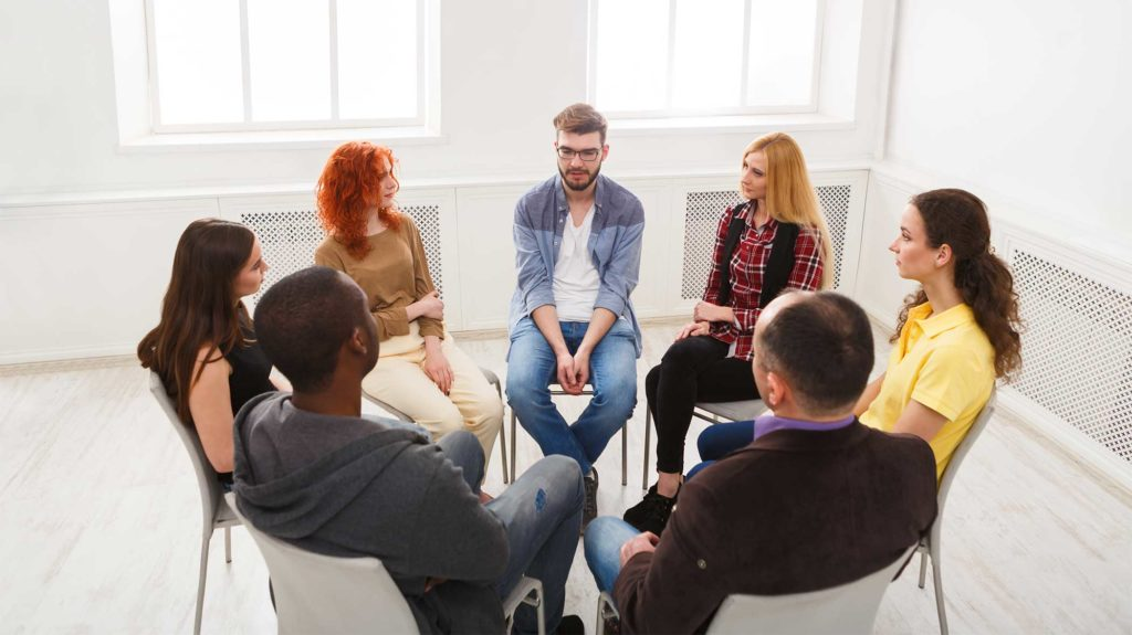 Narcotics Anonymous (NA) | Find NA Meetings Near You