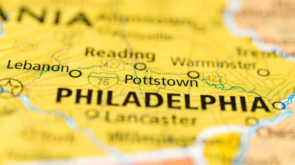 Pottstown, Pennsylvania Alcohol & Drug Rehab Centers