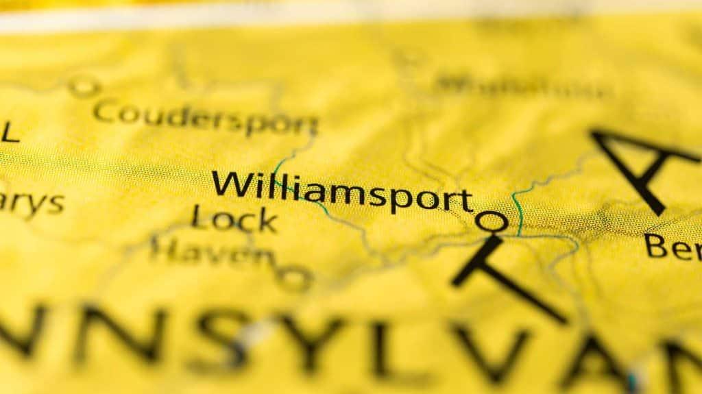 Williamsport, Pennsylvania Alcohol & Drug Rehab Centers