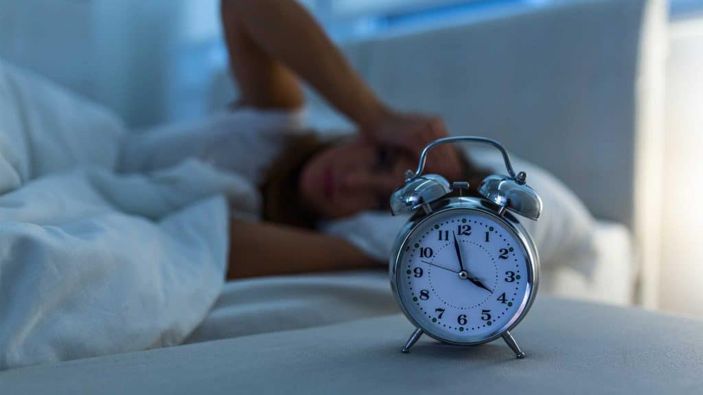 10 Tips For Dealing With Insomnia During Alcohol Withdrawal & Detox