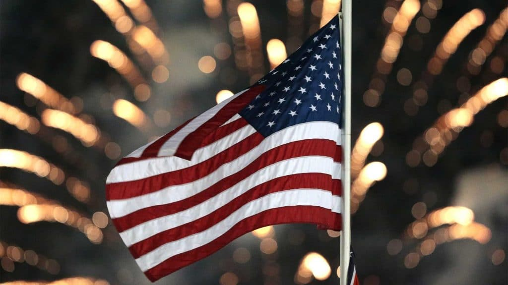 10 Tips For Celebrating Your First Sober Fourth Of July