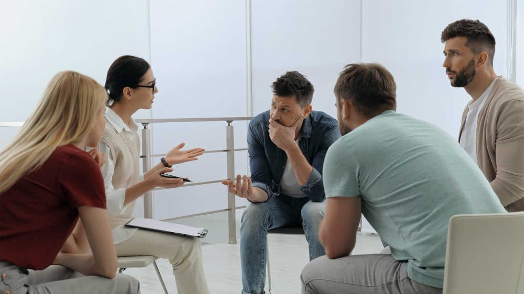 How To Stage An Alcohol Intervention   10 Tips & Strategies