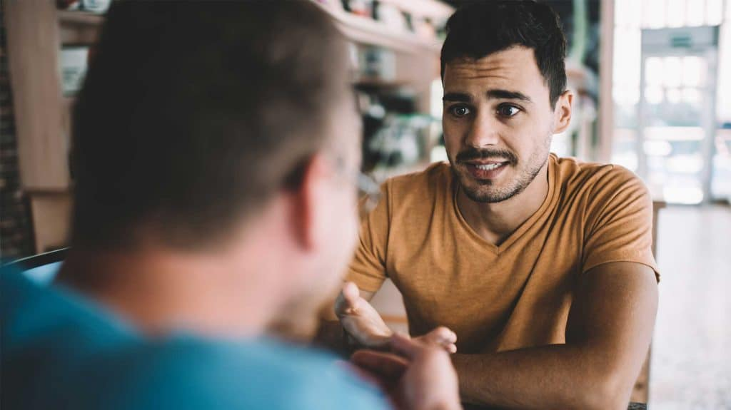 How To Talk To An Alcoholic | Concerns, Treatment, & Support