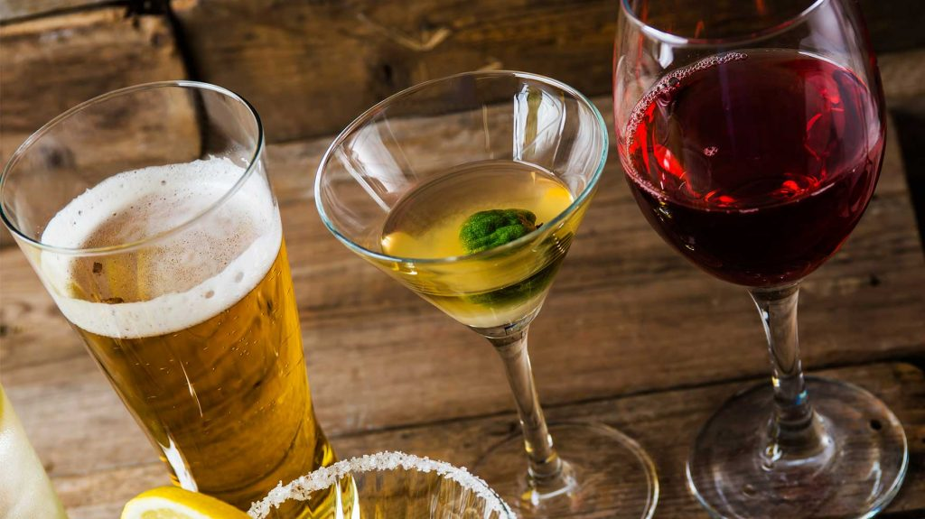 Mixing Different Types Of Alcohol   Is It Really That Bad?