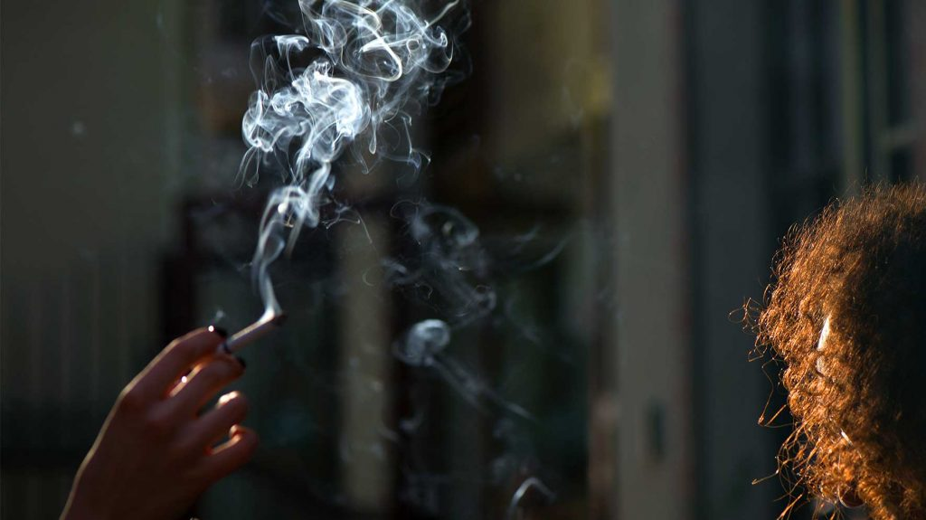 Smoking Alcohol | Effects & Dangers Of Alcohol Inhalation