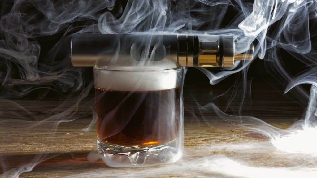 Vaping Alcohol | How Does It Work & Is It Safe?