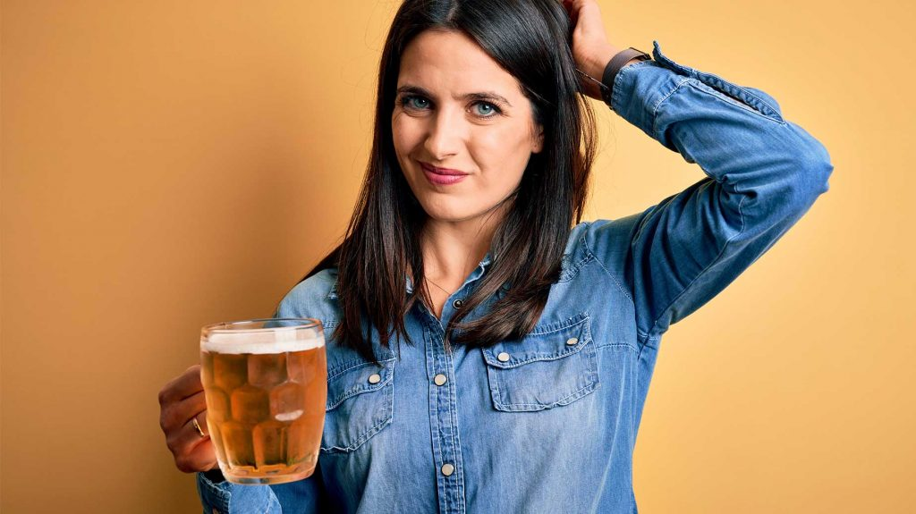 Alcohol Effects On The Brain   10 Harmful Effects Of Alcohol On The Brain