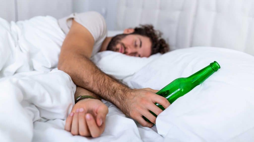 Alcohol Blackouts | Types, Causes, & Dangers