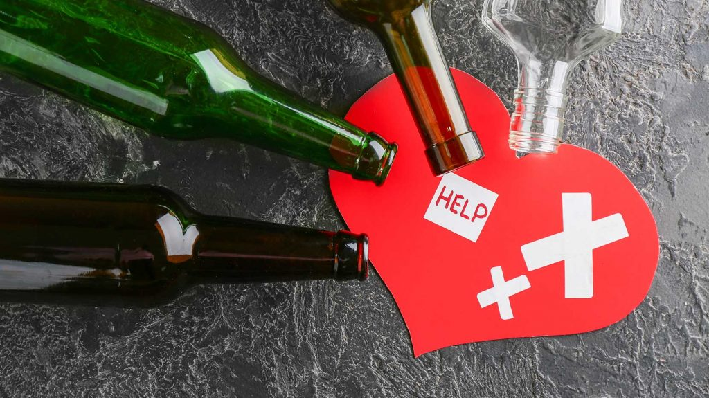 Alcohol And The Heart | 5 Things To Know About Alcohol & Heart Health