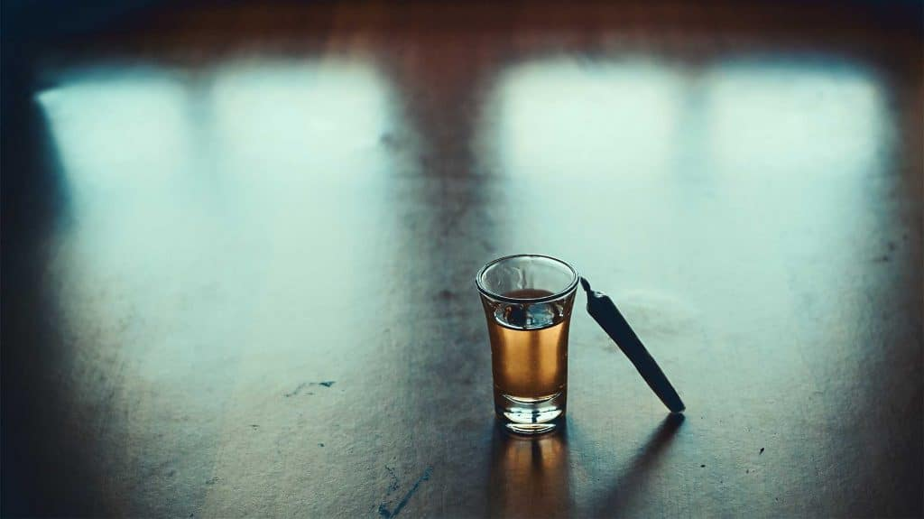 What Is Crossfading?   Effects & Dangers Of Being Drunk & High