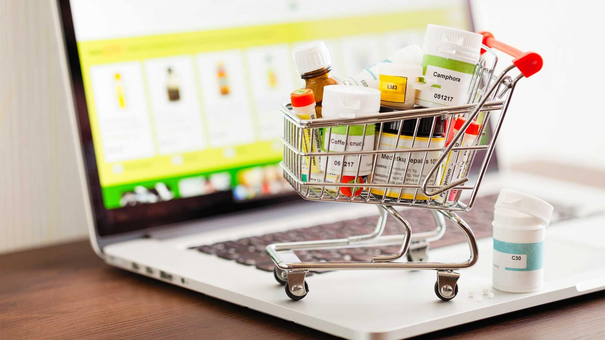 Online Pharmacies | Safety, Legality, & Warnings