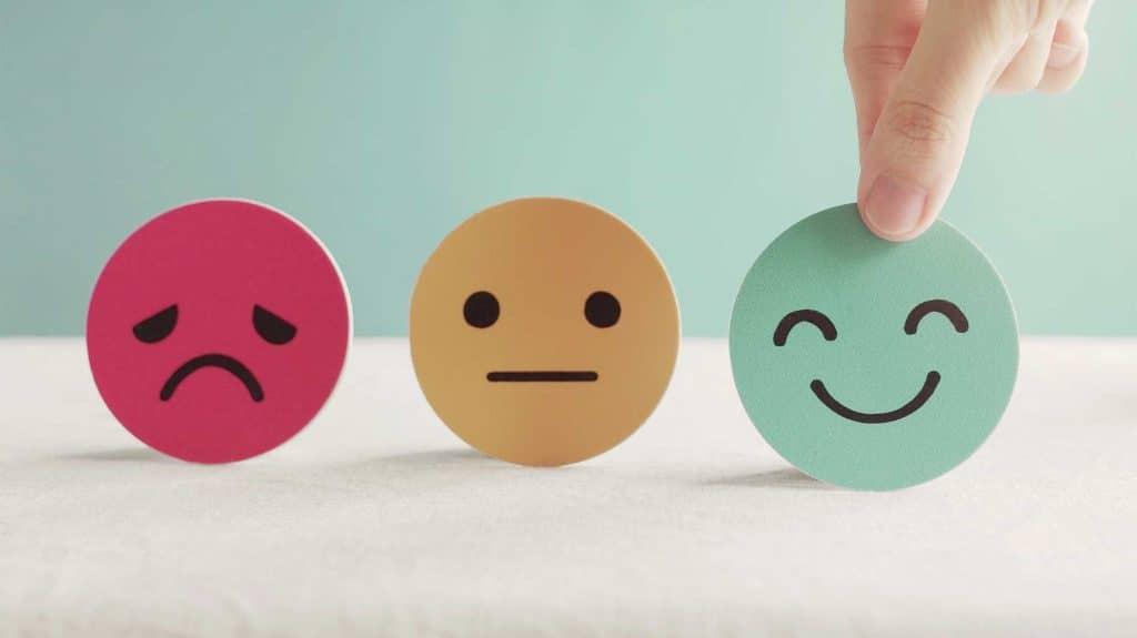 Emotional Wellness Month   October