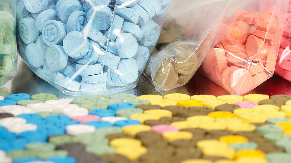 What Are New Psychoactive Substances (NPS)?